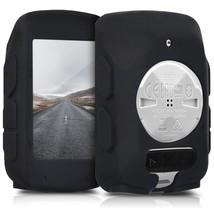 Kwmobile Case Compatible With Garmin Edge 520 - Soft Silicone Bike Gps Navigatio - $17.99