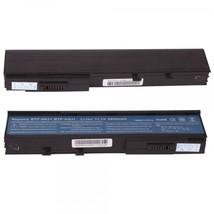 Replacement 11.1V 6 Cell Battery for Acer Aspire 3623 5541 5552 BTP-ARJ1 BTP-AQJ - $38.90