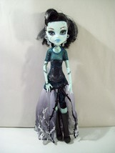 """Monster High Ghouls Rule Frankie Stein 10"""" Doll Party Dress - $16.61"""