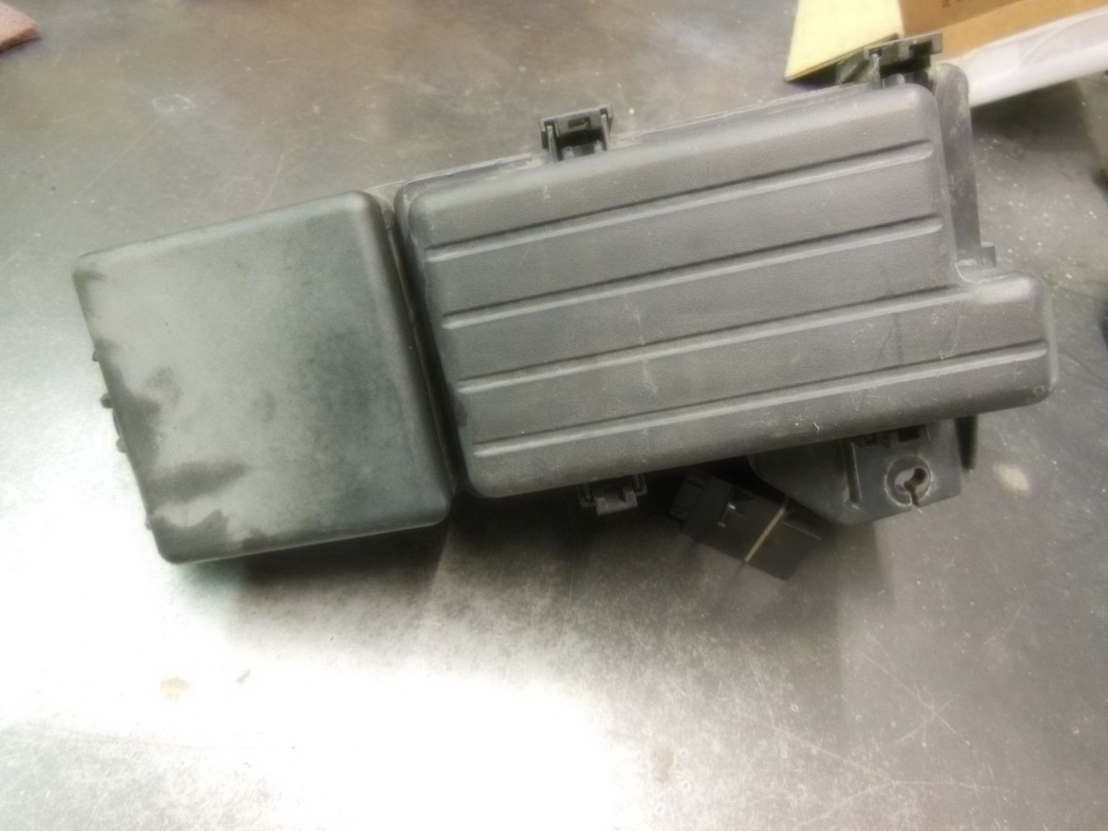 2005 Honda Accord Ex Exl Fuse Box Under Hood And 50 Similar Items