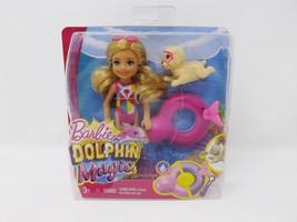 Mattel Barbie Dolphin Magic Chelsea Doll - $9.49