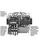 CR309E002 MAGNETIC STARTER - 309E002 - $1,027.08