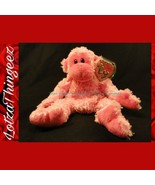 MWMT Ty Pinky JULEP the Monkey Swing Tag Protector - $10.81
