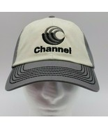 K-Products  Embroidered Channel Farming Seeds Agriculture Hat Adjustable... - $9.45