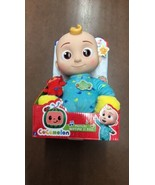Cocomelon Musical Bedtime JJ Doll with Plush Tummy and Roto Head - $42.57