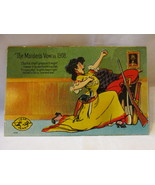 "Antique Leap Year Postcard - ""The Maiden's Vow in 1908"", Unposted - €9,16 EUR"