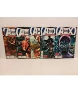AVENGERS VS X-MEN: CONSEQUENCES - 1 - 4 - FULL SET - FREE SHIPPING - $20.57