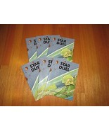 6 guided reading set lot wright group Sunshine Collection level 11 Star ... - $9.89