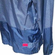 VTG 90s Tommy Hilfiger Jeans Windbreaker Jacket Colorblock Sailing Coat Medium image 6