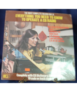 Everything You Need To Know To Operate A CB Radio - Gateway GSLP 4500 - ... - $20.00