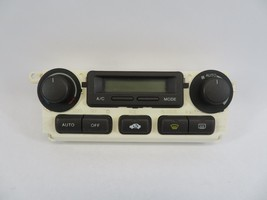 #2469A ACURA TL 01 02 03 OEM CENTER DASH TEMP AC HEAT AIR CLIMATE CONTRO... - $7.50