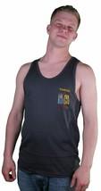 Von Zipper Tanning Team Tank Top Shirt Size Large image 2
