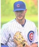 Photo Kris Bryant WORLD CHAMPION Chicago Cubs MVP 2016 Mysterious Eyes KB - $3.99+