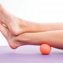 Massaging Balls Hot & Cold Therapy Massage Balls Set - $6.90