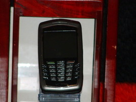 Pre-Owned Verizon Grey Blackberry 7130 Cell Phone - $8.91