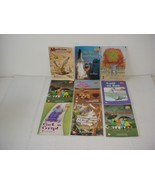 Lot of 16 Elementary Readers Children Books Reading Home School - $19.70