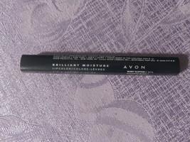 Avon Brilliant Moisture Lip Color Orchid Rare Free Shipping - $3.99