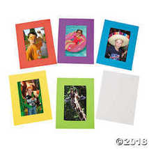 Bright Picture Frames - $18.56