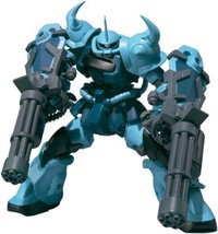 ROBOT soul  [SIDE MS] Gouf custom about 125mm PVC & ABS action figure - $97.28