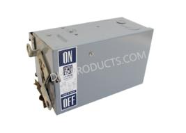 Square D PQ4203G (Ser. 1-3) 30 Amp 240 Volt 3P4W Fusible Busway Switch Bus Plug - $225.00