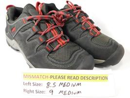 Mismatch Keen Gypsum Ii Sz 8.5 M (D) Left & 9 M (D) Right Men's Wp Hiking Shoes - $66.59