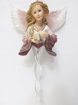 """Boyds Charming Angel Ornament """"Alessandra...Guardian of Hope"""" #25105- 2001 - $26.99"""