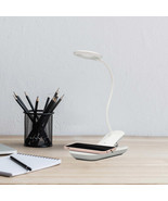 NEW UltraBrite FLEX LED Task Lamp With Wireless Charging **FREE SHIPPING** - $41.99