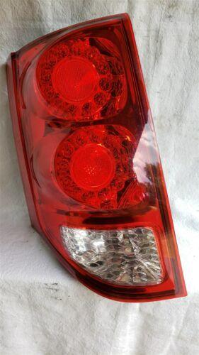 11-16 Dodge Grand Caravan LED Taillight Left Driver LH