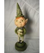 Bethany Lowe Lucky Leprechaun St. Patrick's Day Piece - $37.49