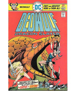Beowulf Dragon Slayer Comic Book #3 DC Comics 1975 FINE+ - $3.75