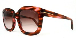New Tom Ford TF279 48Z Pink Authentic Sunglasses 53-23-140 - $106.65