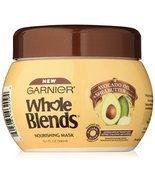 Garnier Whole Blends Hair Mask with Avocado Oil & Shea Butter Extracts, ... - $22.67