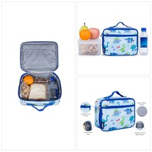 Wildkin Lunch Box, Insulated, Moisture Resistant, and Easy to Clean with... - $24.97 CAD