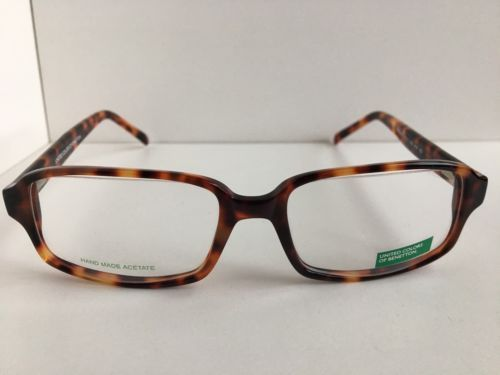 44828a6ec28 New United Colors Of Benetton Be 02402 53mm and 50 similar items