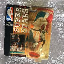 Grant Hill NBA Super Stars Court Collection 99/00 Season - $5.93