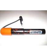 Holland Limited Edition Black OPS in Splash Orange Lightning Strike Fire... - $69.25