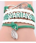 Spartans Infinity Bracelet Bundle (Set Of 5) - $19.62