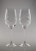 Brogan Classic Wine Glasses by Ralph Lauren - $178.00
