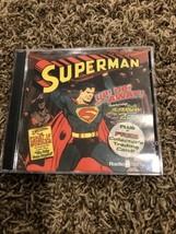 Radio Spirits Superman 2 CD 12 Original Episodes - $11.83