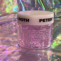 NWOB 50mL Peter Thomas Roth Rose Stem Cell Firming + Brightening Mask (1.7oz) image 3