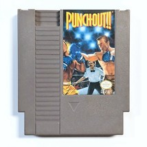 Punch-Out (Nintendo Entertainment System, 1990) - $9.90