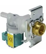 Genuine Bosch 00622058 Dishwasher Water Inlet Valve 622058 1 YEAR WARRANTY - $18.07