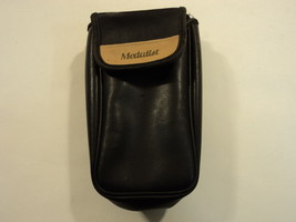 Medalist Bag 6in L x 3in W x 2in D Black - $139,68 MXN