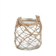 Large Fisherman Net Candle Lantern - $37.54