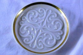 "Lenox 1979 Seville Collection Coaster 4"" - $11.69"