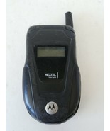 Motorola ic502 Nextel Sprint Cellular Phone - $13.43