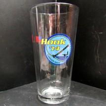MBDA Missile Systems Brimstone Missile Juice Glass Hook '14 Carrier Navy... - $29.99