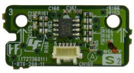 Sony A-1177-121-A S S2 Board 1-870-208-11 KDF-46E2000 50E2000 55E2000 - $19.30