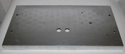 Vulcan Hart 414449 2 Insulating Pad Cover Fits VR2C VR6C Ovens
