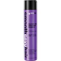 Sexy Hair Smooth Anti-Frizz Shampoo 300ml - $33.17
